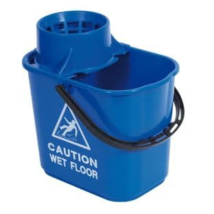 15 Ltr Professional Bucket with Wringer
