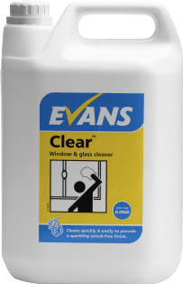 CLEAR - 5 Litre