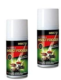 Bed Bugs Fumigating Power Fogger x 2