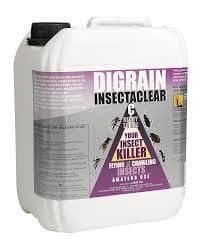 Clothes Moth Kill and Control Insecticide 5 Litres
