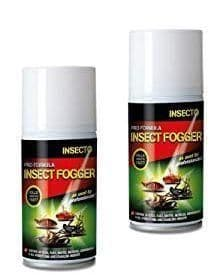 Cockroach Fumigating Power Fogger x 2