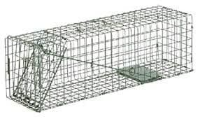 Humane Rabbit Cage Trap