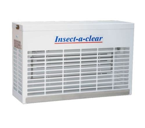 Insectaclear Compact 15 Electric Grid Fly Killer