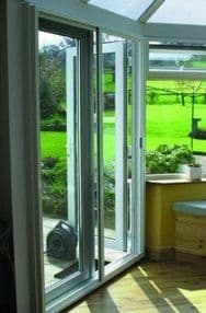 Sliding Patio Door Fly Screen - Made to Measure