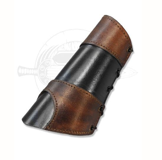 Arm Guards And Bracers