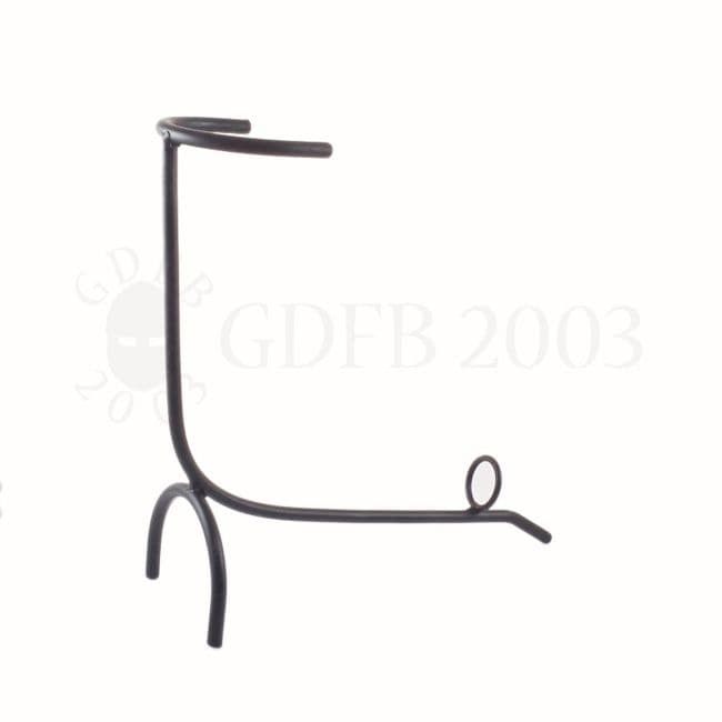 Drinking Horn Stand ,Straight, Small or Large