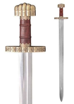 Hedeby Viking Sword, 9th Century