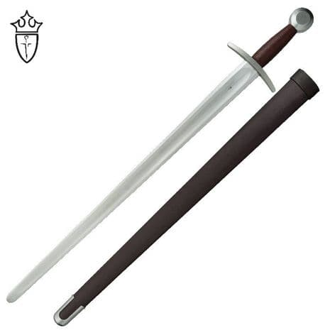 Kingston Arms Tourney Arming Sword - Blunt