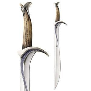 The Hobbit-Orcrist, The Sword of Thorin Oakenshield