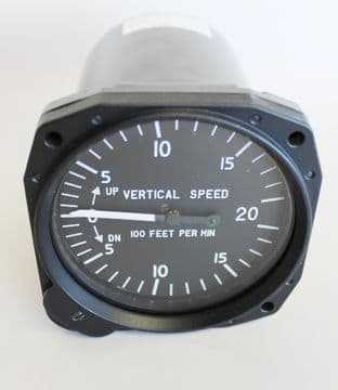 BC2A Vertical Speed Indicator