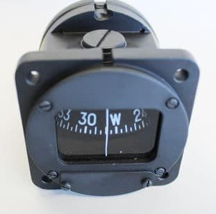 CM13 Panel Mounted Compass