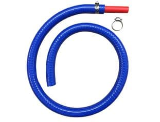Jerry Can Fuel Transfer Hand Pump - 1 Meter Extension Pipe