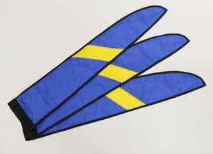 Protective Covers for Kiev Propeller