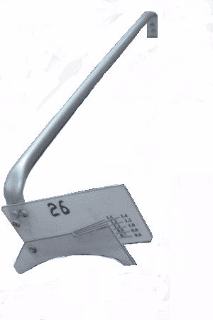 Replacement Propeller Pitching Tool