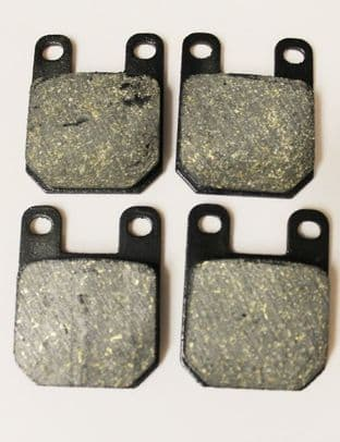 Set of 4 Skyranger Brake Pads