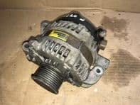 2005 - 2013 LEXUS IS220 2.2 DIESEL ALTERNATOR GENERATOR VGC 60K 27060-26030