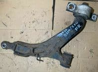 2007 LEXUS IS220 WISHBONE FRONT RIGHT SUSPENSION LOWER ARM OSF 05-12 XE20