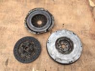 99-05 GENUINE LEXUS IS200 CLUTCH KIT DUAL MASS FLYWHEEL DISC PRESSURE PLATE 1807