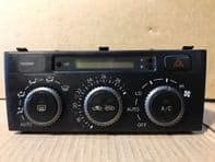 99-05 LEXUS IS200 CLIMATE AIRCON CONTROL PANEL SWITCH HEATER AC 88650-53020