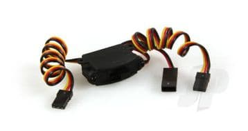 S HD Switch Harness + Charge Lead (Hitec)