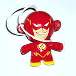 DC Comics Twistheads The Flash Kinder Surprise