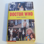 Doctor Who The Episode Guide by Mark Campbell Hardback Book