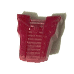 GI Joe 1985 Crimson Guard v1 backpack part @sold@
