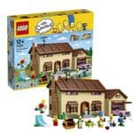 LEGO 71006 – The Simpsons  House lego set 2523 pcs