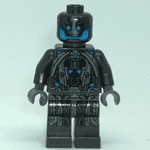 Lego Marvel Super Heroes 2015 Ultron Sentry minifigure genuine parts @sold@