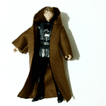 Luke Skywalker Return of the Jedi -2013 Vintage Series loose @sold@