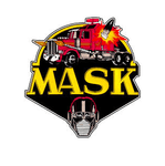 M.A.S.K. spare parts