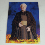 Star Wars Revenge of the sith #7 Trading card (6)