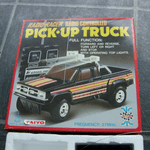 Taiyo made in japan Radio Controlled Chevrolet 80's pickup truck 1:24 @sold@