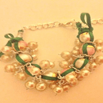 The Christmas creation Bracelet..  L-22