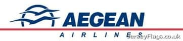 Aegean Airlines  (Greece)