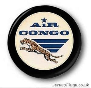 African Airlines  Pin Badges