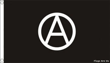 Anarchy  (Black)