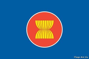 ASEAN  (Association Of South East Asian Nations)