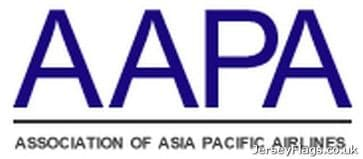 Association Of Asia Pacific Airlines  (AAPA)  (1966 - )