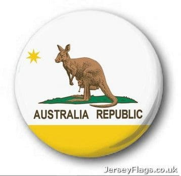 Australia Republic  (Fictional)