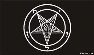 Baphomet Church Of Satan