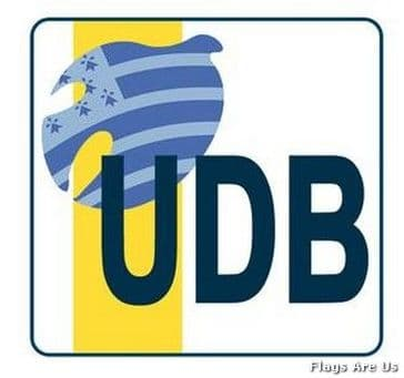 Breton Democratic Union  (UDB) (Brittany) (France)
