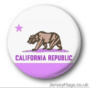 California Pink Patch Project  (California) (USA) (Variant)