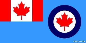 Canada Air Force