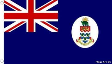 Cayman Islands  (1958 - 1999)