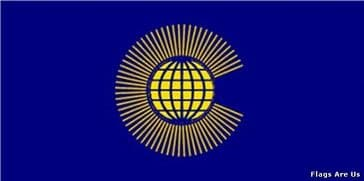 Commonwealth  (Variant Blue)