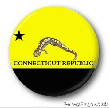 Connecticut Republic  (Fictional)
