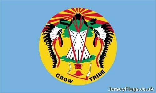 Crow Nation  (Montana)  (USA)