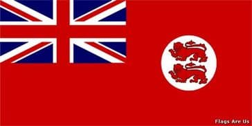 Cyprus  (Red Ensign)  (1922 - 1960)