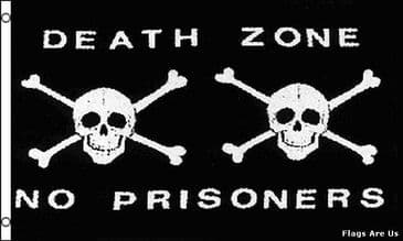 Death Zone No Prisoners